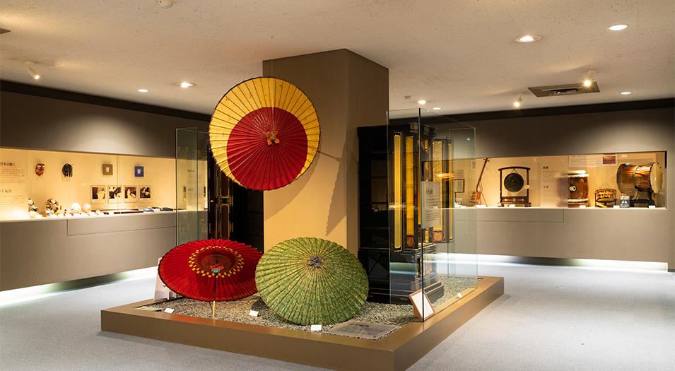 36種類の伝統工芸に魅せられて~いしかわ生活工芸ミュージアム~